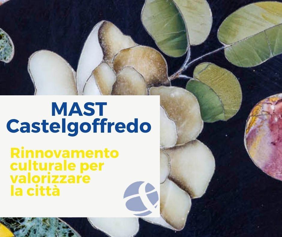 MAST: il progetto di valorizzazione culturale della Città di Castelgoffredo