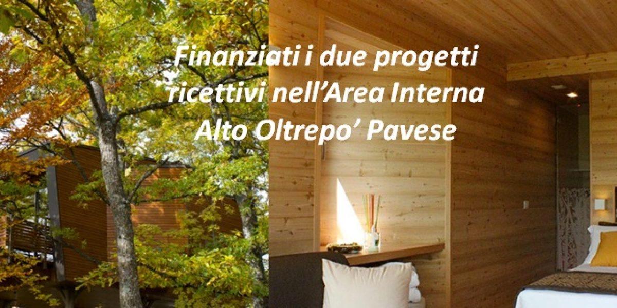 Finanziati i progetti per le imprese turistiche delle aree interne!